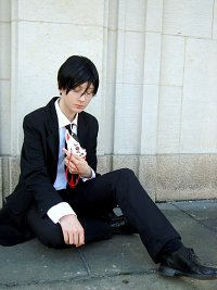 Cosplay-Cover: Shoi Mito