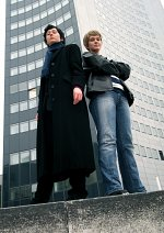 Cosplay-Cover: Sherlock [BBC]