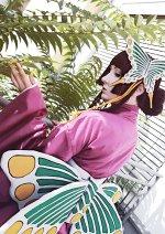 Cosplay-Cover: Yûko Ichihara