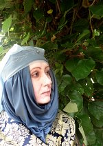 Cosplay-Cover: Olenna Tyrell