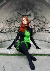 Cosplay-Cover: Poison Ivy [New 52]
