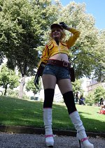 Cosplay-Cover: Cindy Aurum