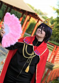 Cosplay-Cover: Yato - King of God [Remake]