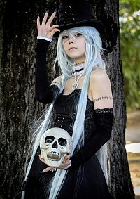 Cosplay-Cover: Undertaker [Female]