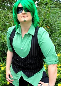 Cosplay-Cover: Lifty