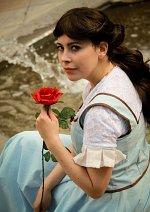 Cosplay-Cover: Belle [Caretaker Dress]