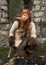 Cosplay-Cover: Ygritte