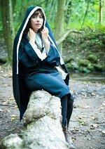 Cosplay-Cover: Nonne [Völlerei]