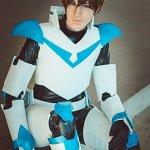 Cosplay: Lance McClain [Paladin Armor]