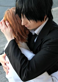 Cosplay-Cover: Masamune Takano ☆ [Black Suit]