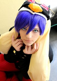Cosplay-Cover: Shouma Takakura [Basic]