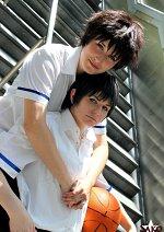 Cosplay-Cover: Izuki ◘ Shun [Seirin Gakuen Summer]