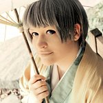 Cosplay: Aiichirō Nitori [New Year]