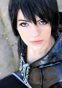 Cosplay-Cover: Xion [Organisation XIII]