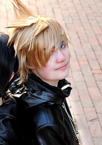 Cosplay-Cover: Roxas - Organisation XIII Kutte