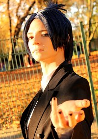 Cosplay-Cover: Mukuro Rokudo [Trick or Treat]