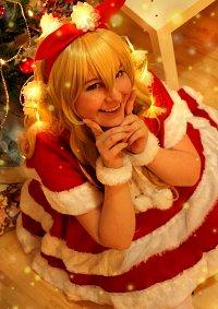Cosplay-Cover: Hoshimiya Ichigo - 星宮 いちご [Christmas Dress S2]