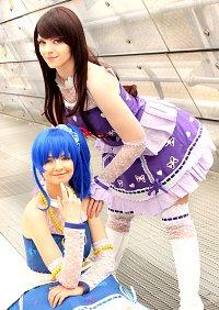 Cosplay-Cover: Ran Shibuki [Sugar Butterfly Cord]