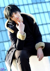 Cosplay-Cover: Izaya Orihara [Basic]