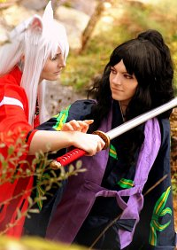 Cosplay-Cover: Naraku [Basic]