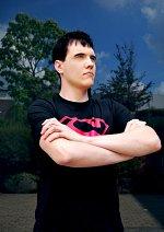 Cosplay-Cover: Superboy ( TV Episode 2)