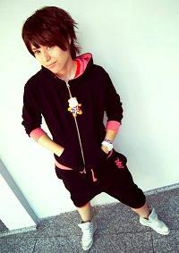 Cosplay-Cover: Nishijima Takahiro (Wieder in Jelly CM/Buzz Commun