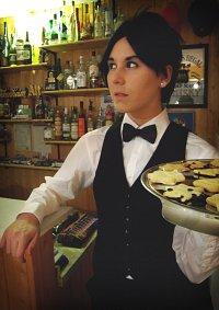 Cosplay-Cover: Kato Shigeaki [シャララ タンバリン - Waiter]
