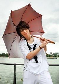 Cosplay-Cover: Masuda Takahisa (Ai ai gasa)