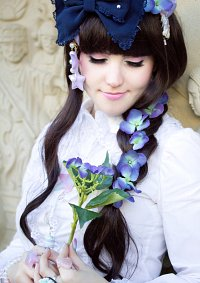 Cosplay-Cover: Dreaming Flower Lady