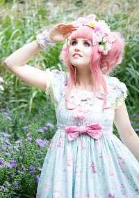 Cosplay-Cover: Lovely Blossoms in the Meadow