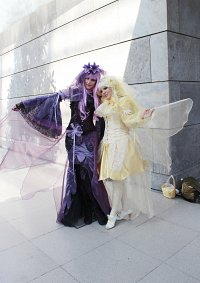 Cosplay-Cover: suberagi no hime