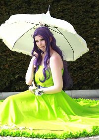Cosplay-Cover: Lady Springtime