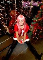 Cosplay-Cover: Moka Akashiya Christmas Outfit