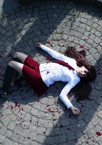Cosplay-Cover: Ib