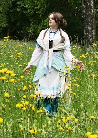Cosplay-Cover: Solfege