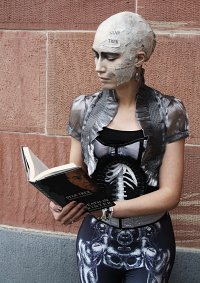 Cosplay-Cover: Science-Fiction (Genre)