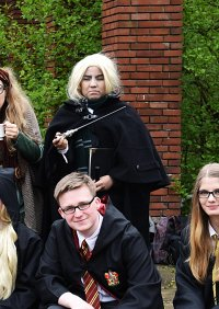 Cosplay-Cover: Lucius Malfoy