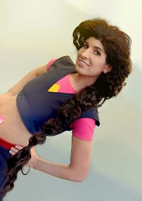 Cosplay-Cover: Stevonnie [Mindful Education]