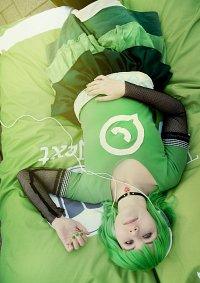Cosplay-Cover: WhatsApp
