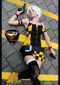 Cosplay-Cover: XxShizunexX