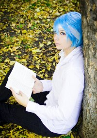 Cosplay-Cover: Karoku