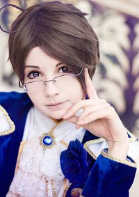 Cosplay-Cover: Austria [Roderich]