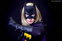 Cosplay-Cover: Batgirl [Stephanie Brown]