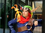 Cosplay-Cover: Jak [Jak 2]