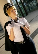 Cosplay-Cover: Ryouta Kise [Pilot]