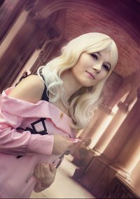 Cosplay-Cover: Yui Komori