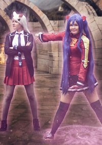 Cosplay-Cover: Charle