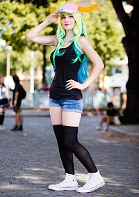 Cosplay-Cover: Lucoa
