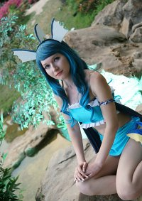 Cosplay-Cover: Aquana