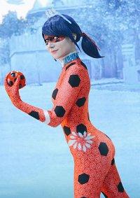 Cosplay-Cover: Ice Ladybug